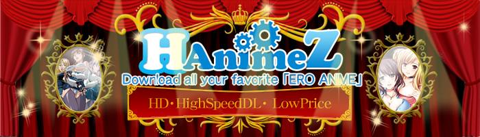 HENTAI porn anime site HanimeZ