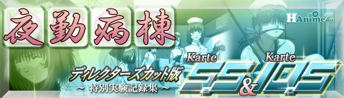 H AnimeZ.com 夜勤病棟ディレクターズカット版