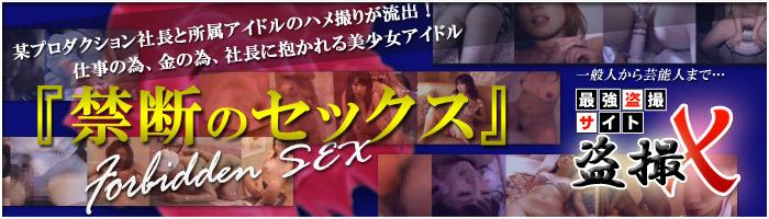 アダルトアフィリエイト 禁断のセックス